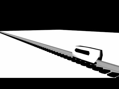 magnetic levitation theory from 1984.avi