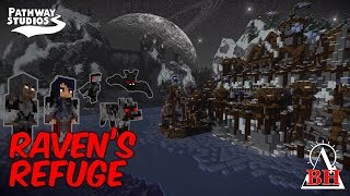 ravens refuge minecraft marketplace review - Free video