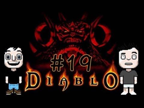 Let's Play: Diablo [PS1] – #19 – Diablo ist die Hölle