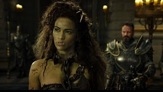 Warcraft - Garona | official featurette (2016) by Movie Maniacs