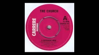"The Church - A Different Man (7"" Version) (High Quality Needledrop)"