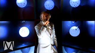 "Video thumbnail of ""Dino Merlin feat. Eldin Huseinbegović - Da šutiš (Official Video)"""