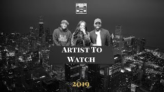 Chicago Artist Watchlist 2019 | iLLANOiZE Radio