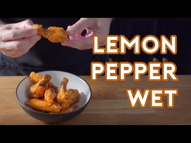 how to cook lemon pepper chicken wings in the oven