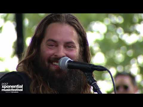 "Strand Of Oaks - ""On The Hill"" (XPoNential Music Festival 2017)"