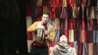 Adolpho Pirelli - The Contest - Andrew Martin Schufman