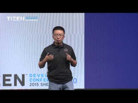 TDC 2015 - Crosswalk: Build World Class Hybrid Mobile Apps