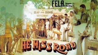 Fela Kuti - Monday Morning in Lagos