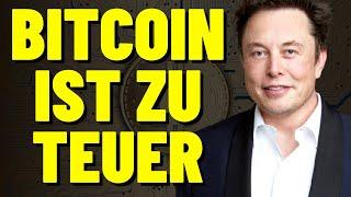 Ist es eine gute Idee, Bitcoin zu kaufen und zu verkaufen