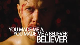Believer - Imagine Dragons | Lyric Video