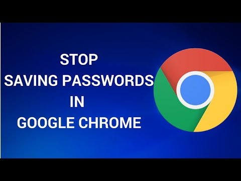 Download Do You Save Passwords Into Google Chrome? STOP IT. Mp4 HD Video and MP3