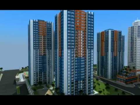 Evviva Tower Videosu