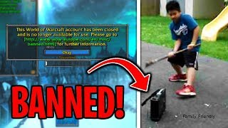 5 Gamers Who Took WoW Way TOO FAR!