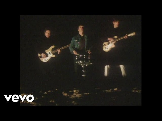 Funeral Pyre - The Jam