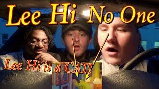 LEE HI - NO ONE (누구 없소) (Feat. B.I of iKON) Reaction [LEE HI IS A CAT!]