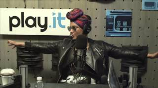 "Alicia Keys on ""You Don't Know My Name"" and working with Kanye - Rap Radar Podcast"