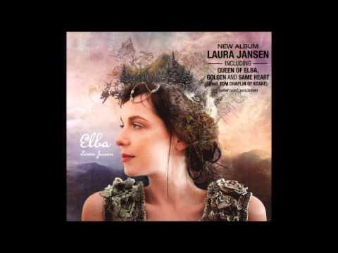 Laura Jansen - Golden