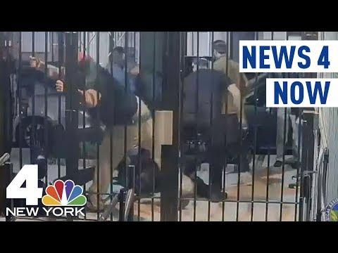 News 4 Now: Police Release Video from Proud Boys Brawl, 'Cornerstore Caroline'