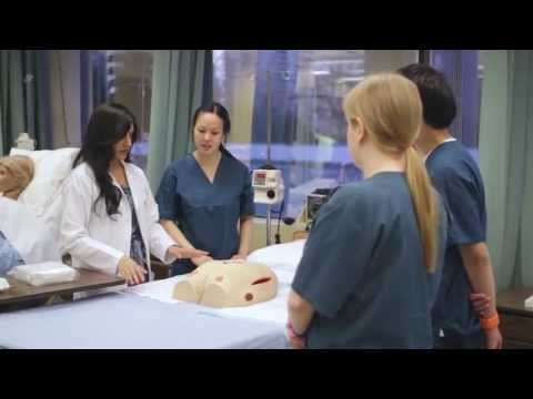 Vancouver Career College Practical Nursing Program