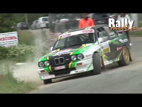 Sezoensrally Bocholt 2018 - Best of by Rallymedia