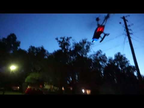 SkyRover Liberator Range Test - смотреть онлайн на Hah Life
