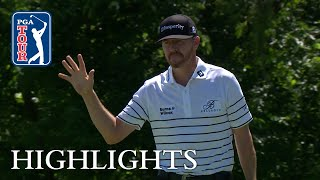 Jimmy Walker's Highlights | Round 1 | AT&T Byron Nelson
