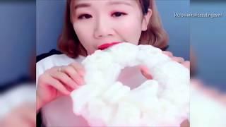 Ice baby: девушки из Китая запустили новый челлендж