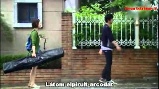 Heartstrings OST - You've fallen for me magyar felirattal/hun sub