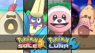 Stufful  - (Pokémon) - ANALISI Crabrawler, Sandygast, Palossand e Stufful - Aspettando Pokémon SOLE e LUNA