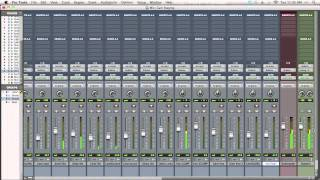 5 Minutes To A Better Mix
