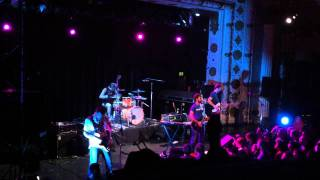The Dismemberment Plan - Do The Standing Still - Metro, Chicago (16 of 20)