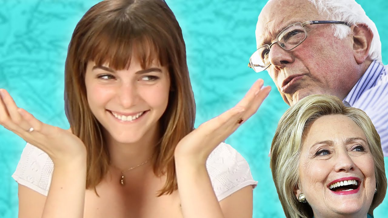 Who Said It: Hillary Or Bernie? thumbnail