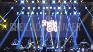 SHEILA ON 7 KONSER LIVE At SOUNDSFEST, Bekasi, 25 Agustus 2019, Summarecon Mall