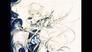 Never Had a Day Nightcore (Example)