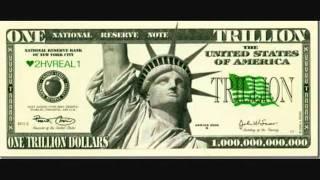 Anti-Flag - One Trillion Dollars (lyrics)