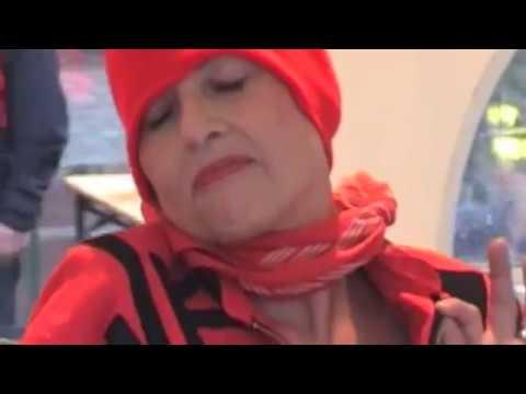 Die Maske für die Person aus dem Amylum anstelle botoksa die Rezensionen das Forum