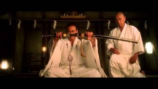 Kill Bill Vol.1 - Hattori Hanzos Sword - The Lonely Shepherd [HD]