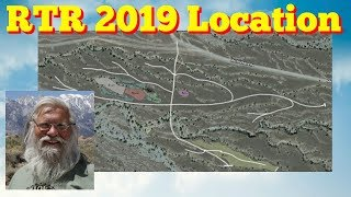 Location For 2019 RTR