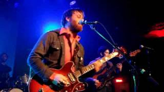 Dan Auerbach, Keep it Hid, Inside Looking Out, Showbox, Seattle, WA 3 10 09