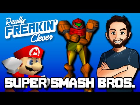 Super Smash Bros Is Amazing, Even If It Doesn't Make All Fighting Game Fans Happy