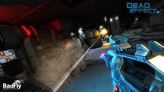 Dead Effect 2 Gameplay
