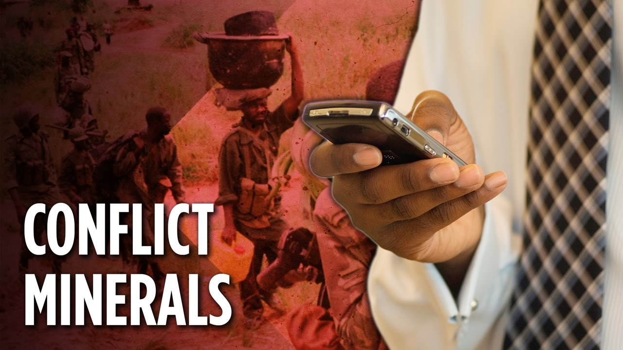 How Your New Smartphone Funds Africa's Deadliest War thumbnail