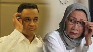 Protes Anies Baswedan Tak Disorot saat Pembukaan Asian Games 2018, Ratna Sarumpaet: Curang