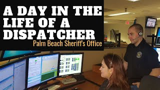 911 Dispatcher - Heroes Behind The Headset