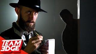 Whodunnit!? | Crime Scene Investigation Challenge!! ♂️