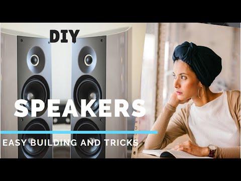 Lautsprecher MY BEST Speakers -pdf Download- I MIEI MIGLIORI DIFFUSORI ACUSTICI - TELLO HI-FI DiY