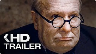 DARKEST HOUR Trailer (2017)