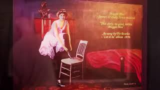 Maggie Mae Mural