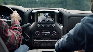 YouTube Video Eno1CE3IK_k for Product Chevrolet Silverado 1500 (4th Gen) Pickup by Company Chevrolet in Industry Cars
