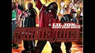Bitches Ain't Shit : Lil' Jon & The East Side boyz